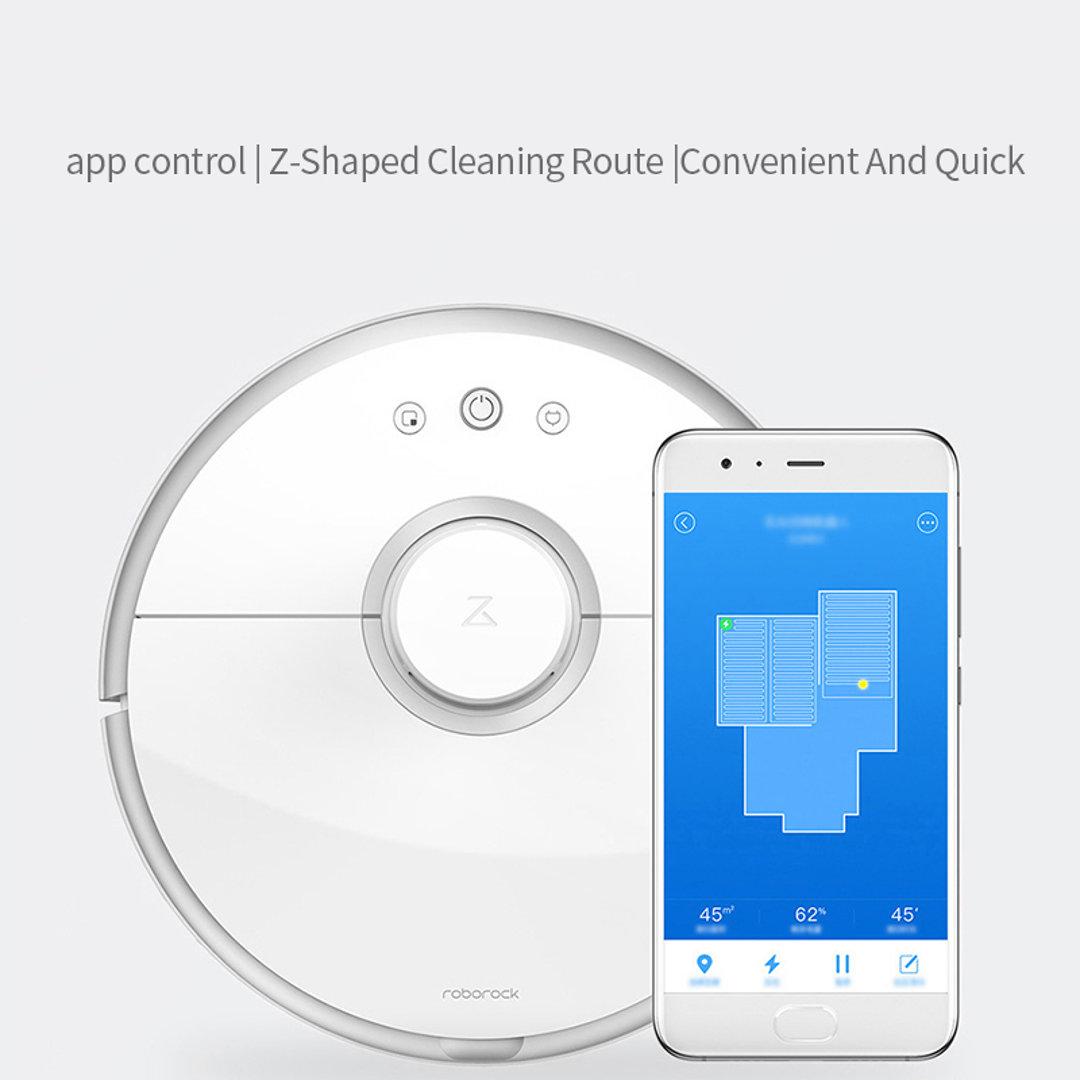 Robot Odkurzacz Xiaomi Mi Roborock